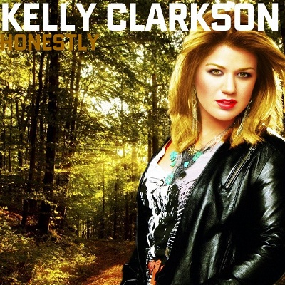 CJ Kelly-Clarkson Honestly