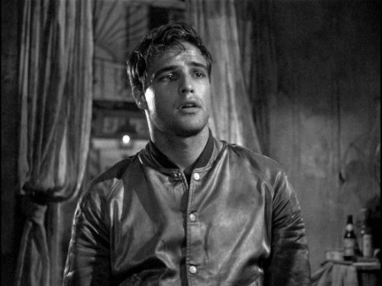 Bi Marlon Brando