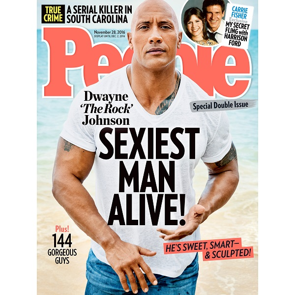 Dwayne Johnson 06