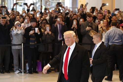 2016 24 Donald Trump