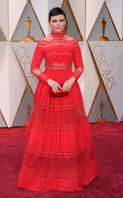 oscars ginnifer goodwin