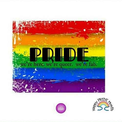 Pride Poster 3