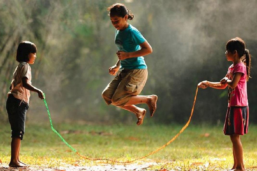 Festival Permainan Tradisional Anak Bkb Ajarkan Siswa Lebih Nasionalis Kitogalo Com