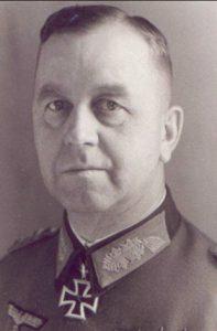 GeneralOtto Wöhler, Oberbefehlshaber