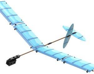 ערכת מדע לילדים בנייה + הטסת מטוסים קלים – קוסמוס