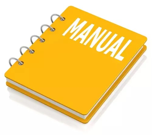 Manual do kit