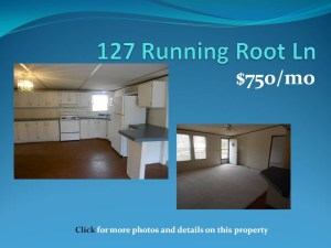 Click for more details oan this house for rent