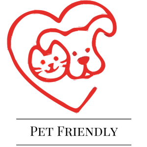 Pet friendly homes for rent