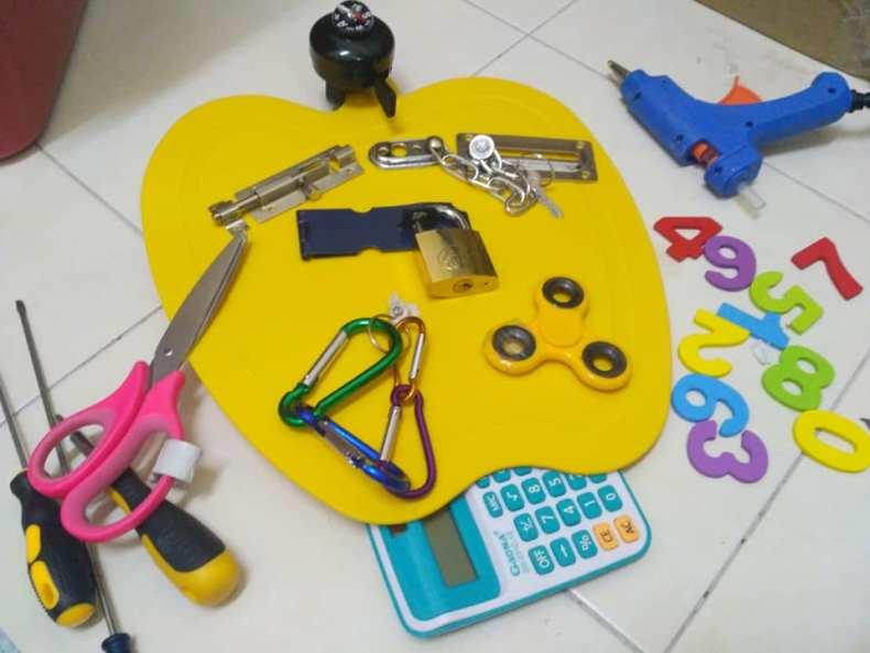 1f600 Wanita Ini Menghasilkan DIY BizyBoard(BB) Inovasi Menakjubkan
