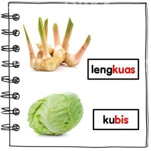 kad-bergambar-sayur-sayuran-linus kad bergambar sayur sayuran linus
