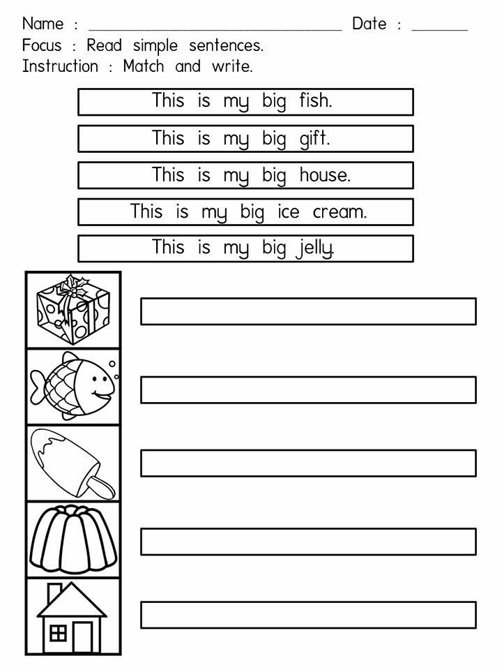 latihan-bahasa-inggeris-prasekolah Latihan Bahasa Inggeris Membina Ayat Mudah Prasekolah