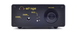 M-STAGE HPA-1-S