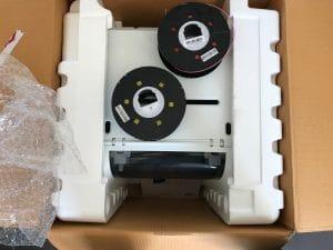 Test Imprimante 3d Da Vinci Jr. 2.0 Mix