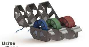 spooler pour filament