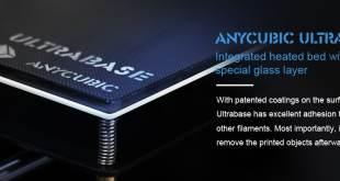 Anycubic UltraBase