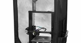 caisson imprimante 3D