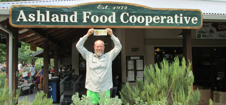 Food Co-ops create vibrant livable communities!