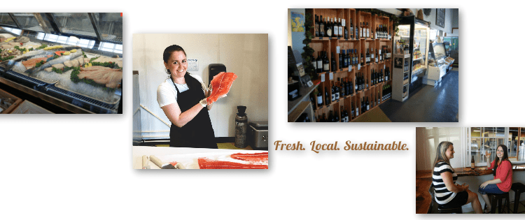Member-Owner Business Spotlight: Northwest Seafood and Wine