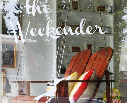 Member-Owner Business Spotlight: The Weekender