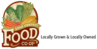 Kitsap Community Food Co-op Logo