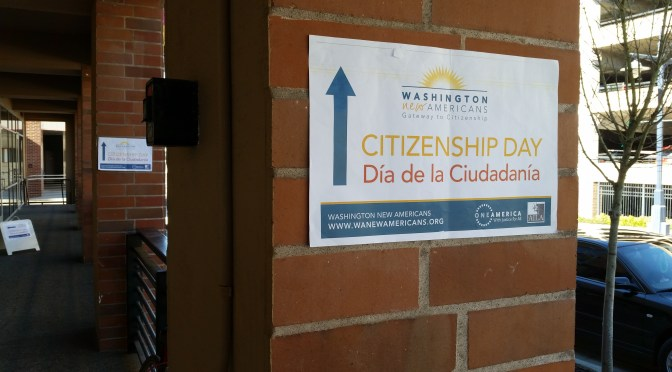 Citizenship Clinic