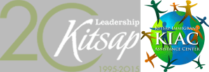 Leadership Kitsap and KIAC