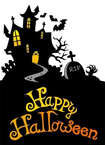 Halloween Howl (2-8 yrs)