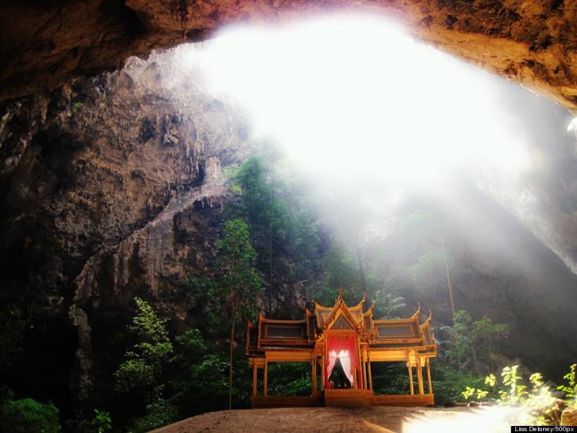 Khao Sam Roi Yot National Park, Thailand