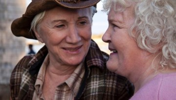 Does Love Get Old For Lesbians?