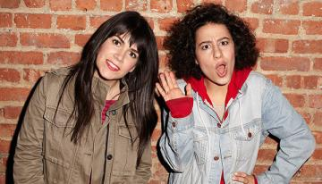 Why Comedy Central's Broad City is the Lady-Led TV Show You've Been Waiting For