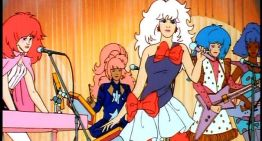 Jem and the Holograms Movie – Could It Be?