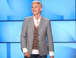 Lesbian Icon: Generation Ellen DeGeneres