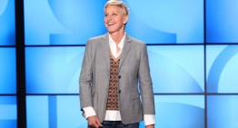 Wow, Ellen DeGeneres Made TV History by Coming Out on Her Show 18 Years Ago Today
