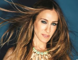 I *heart* Sarah Jessica Parker – Watch her answer 73 Questions in 5 minutes