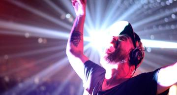 Joy as Coachella Festival Celebrates 15th Year
