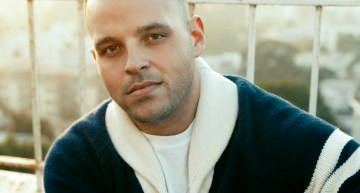 Mean Girls Star Daniel Franzese Comes Out in Letter to His form Self