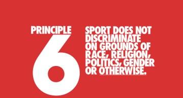 Olympics Must Protect LGBTs Say US Congress Members