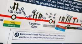 London Underground Signs to Make Any Commuter Smile