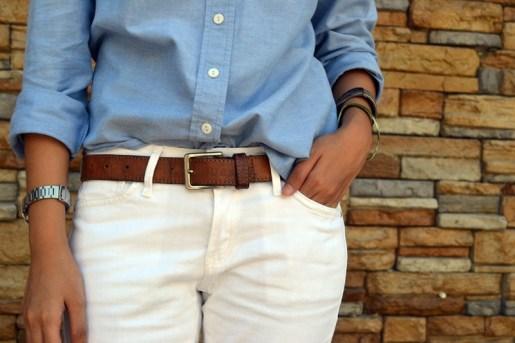 iamalexa.biz spring outfit, androgynous look, menswear, oxford shirt (5)