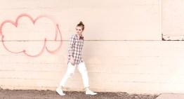 5 Tomboy Fashion Bloggers to Follow