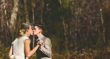 Gay Wedding Photographers Talk About Their Craft