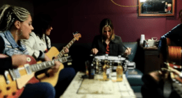 Country Rockers Antigone Rising Release Explosive New Music Vido – Get To You