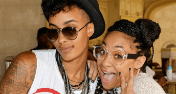 Which Lesbian Celebrity Relationship Most Mirrors Yours?