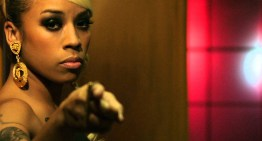 'She' the new Sapphic Song from Keyshia Cole