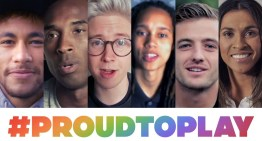 #ProudToPlay – YouTube Celebrates Pride Month
