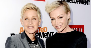 Portia de Rossi to Join Scandal