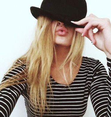 Striped T-shirts 03