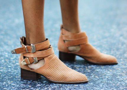 Summer Boots 04