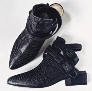 Summer Boots 10
