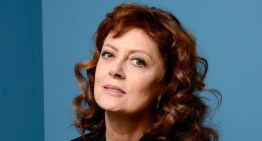 Susan Sarandon Supports Marriage Equality in Human Rights Campaign Video